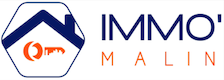Logo IMMO MALIN